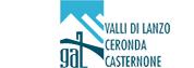 GAL Valli di Lanzo, Ceronda e Casternone